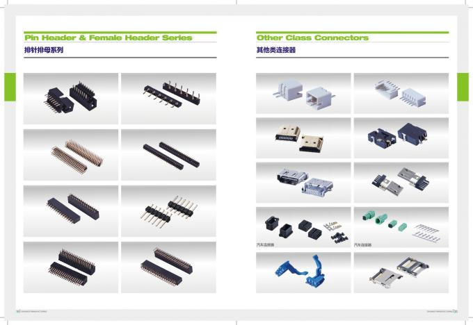 Dongguan ShuangYi Electronic Technology Manufacturing co., LTD
